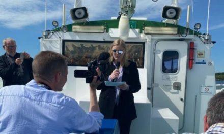 Her åpnes det for flytende havvind – Næringsforeningen Haugalandet