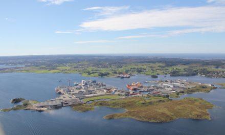 Westcon Løfteteknikk satser på Karmøy og bygger ut – Karmøynytt