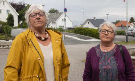 — Nå er vi så skjærsatte som det går an å bli i Skudeneshavn – Karmøynytt