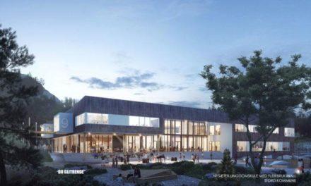 Karmøy-firma skal bygge ny ungdomsskole på Stord – Karmøynytt