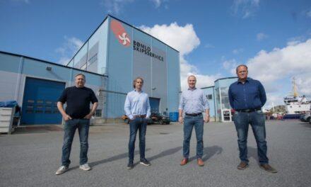 Grenseløst samarbeid – Næringsforeningen Haugalandet
