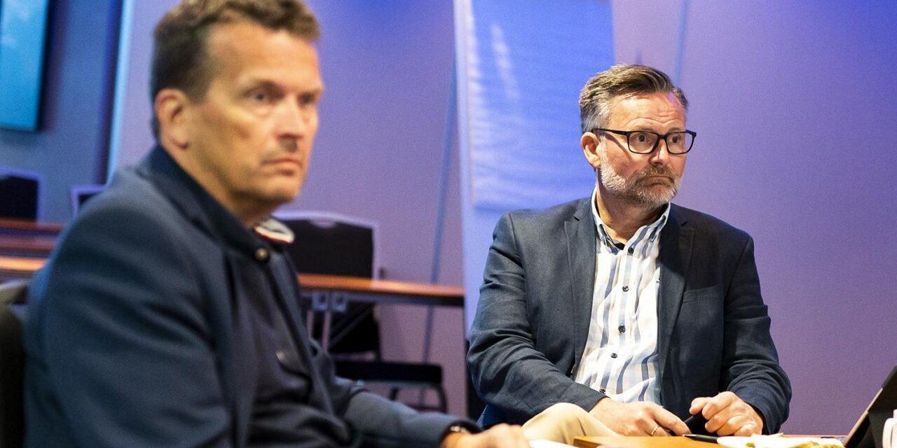 Karmøy får midler til opprustning av veinettet på Åkra og i Veakrossen – Karmøynytt