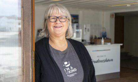 Merker jevn økning av turister i sommerbyen – Karmøynytt