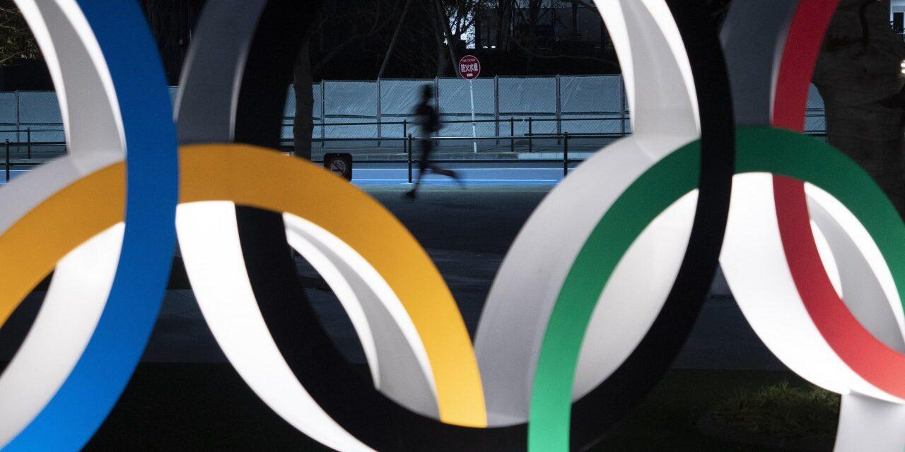 OL-topp: Tokyo-lekene kan gå foran et begrenset antall tilskuere – Karmøynytt