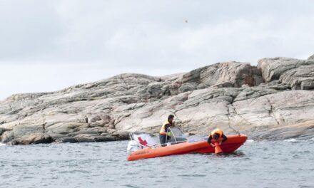 Flere redningsoppdrag til sjøs på Vestlandet i år enn i hele fjor – Karmøynytt