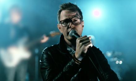 Se Ramsalt sin nye musikkvideo her – Karmøynytt