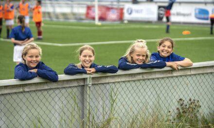 Se hvem som var på fotballskole på Åkra – Karmøynytt