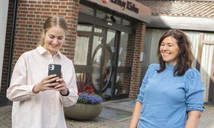 Skal bruke Snapchat for å nå ut til de unge – Karmøynytt