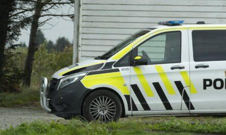 Èn person innbragt etter væpnet politiaksjon på Åkra – Karmøynytt