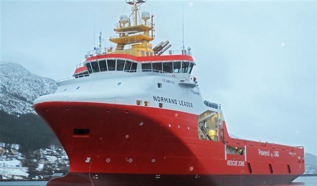 Tre Solstad-båter med Australia-kontrakt – Karmøynytt