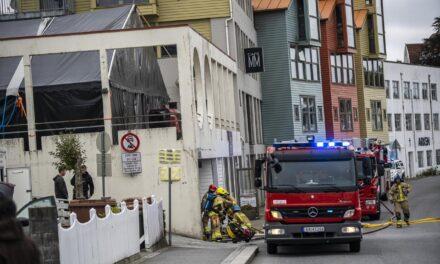 Brann i Kopervik sentrum – Karmøynytt