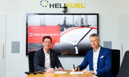 Helifuel kjøpt opp – Næringsforeningen Haugalandet