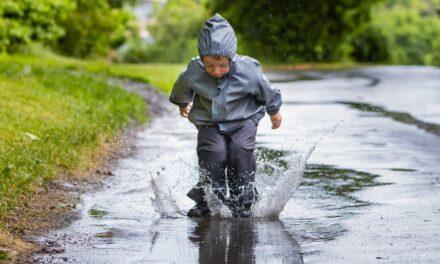 Meteorologen: – Været er ikke så altfor bra hverken fredag, lørdag eller søndag – Karmøynytt