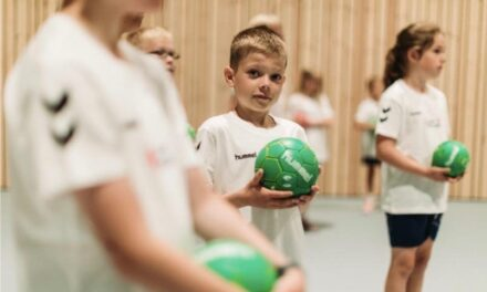 Karmøyskoler først ute med å teste nytt prosjekt – Karmøynytt