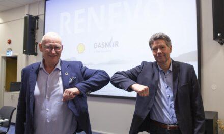 Gasnor kjøper seg inn i Renovo – Karmøynytt