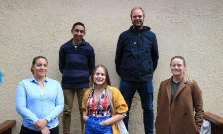 To Karmøy-kandidater på Rødt sin stortingsliste – Karmøynytt