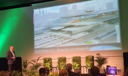 Slik ser fremtidens luftfart ut – Næringsforeningen Haugalandet