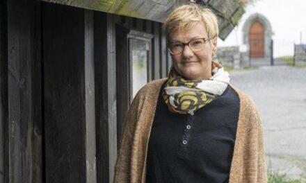 Wenche Lindtner på 12. plass – Karmøynytt