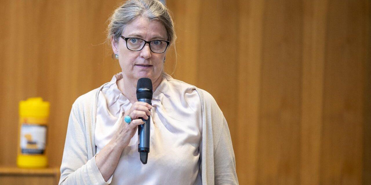 Nå er helsetilbudet til barn og unge i Karmøy snart på plass igjen – Karmøynytt