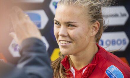 Tvedten og Thorsnes tatt ut til  A-landslaget – Karmøynytt