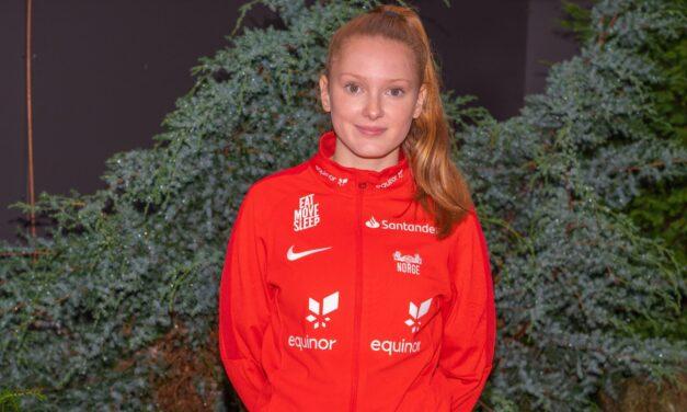 Avaldsnes-talent tatt ut til landslagssamling – Karmøynytt