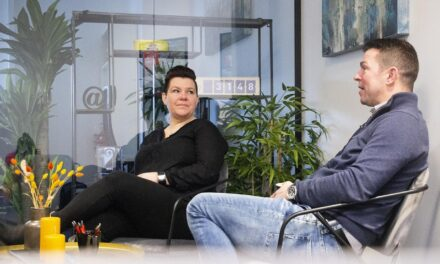 MatvareExpressen ble kåret til årets bedrift, så stengte Norge ned: – Plutselig stod vi uten kunder – Karmøynytt