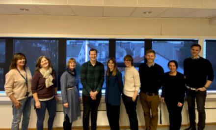 Haugesund vant Bolig- og byplanprisen – Næringsforeningen Haugalandet