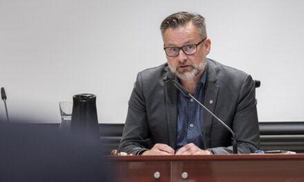 Haugalandspakken: Karmøy vil delta i granskingsarbeidet – Karmøynytt