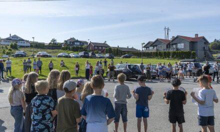 SISTE: Håvik skole er reddet – Karmøynytt