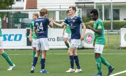 Flere Åkra-spillere med videre – Karmøynytt