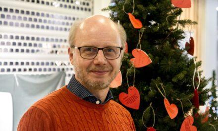 Inviterer til en tryggere julehandel for de i risikogruppene – Karmøynytt