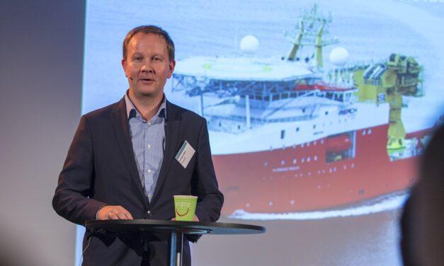Ny kontrakt til Solstad Offshore – Karmøynytt