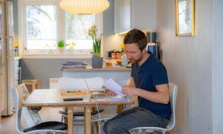 Flere bedrifter vil fortsette med hjemmekontor – Karmøynytt