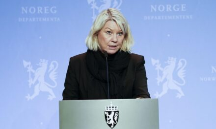 Mæland: Ikke aktuelt med portforbud i Norge nå – Karmøynytt