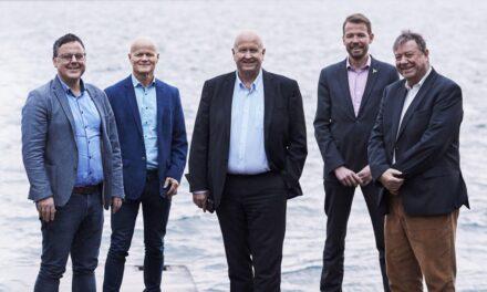 Nytt havvindselskap til Haugalandet – Karmøynytt