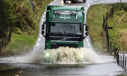 — Fare for lokale oversvømmelser – Karmøynytt