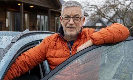 Bjørn (67) har selv hatt kreft. Nå bruker han pensjonstiden sin på å hjelpe andre kreftrammede – Karmøynytt