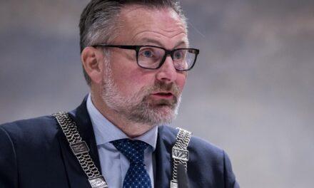 «Skriftleg spørsmål frå ordførarane i Årdal, Høyanger, Holmestrand og Karmøy til konsernsjef i Hydro Hilde Merete Aasheim» – Karmøynytt
