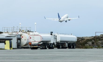 FHI: Smitte på fly fra Oslo til Haugesund – Karmøynytt