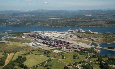 Norsk Hydro selger valseverkene for 14,2 milliarder kroner – Karmøynytt