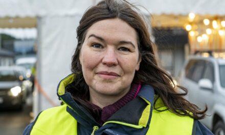 Smittede i Haugesund har gått med symptomer i flere dager før test: — Skaper en veldig ustabil situasjon – Karmøynytt