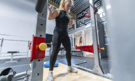 Stenger treningssentre: – Jævla korona – Karmøynytt