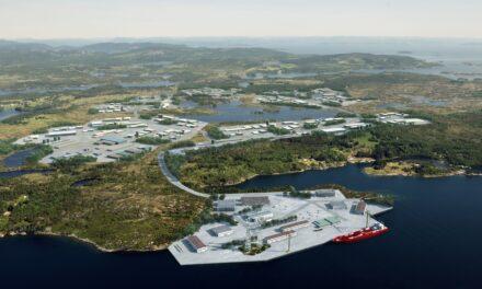 Haugaland Næringspark med videre i kampen om batterifabrikk – Karmøynytt