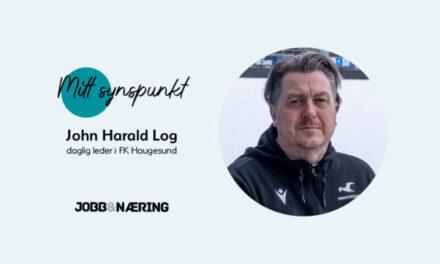 -Om å stå i det – Næringsforeningen Haugalandet