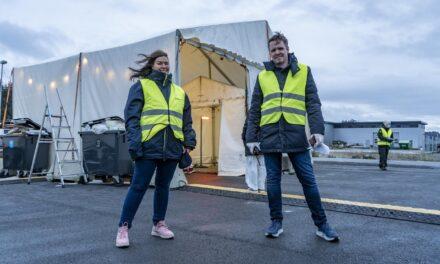 Ingen nye smittede i Karmøy, Haugesund eller Tysvær – Karmøynytt