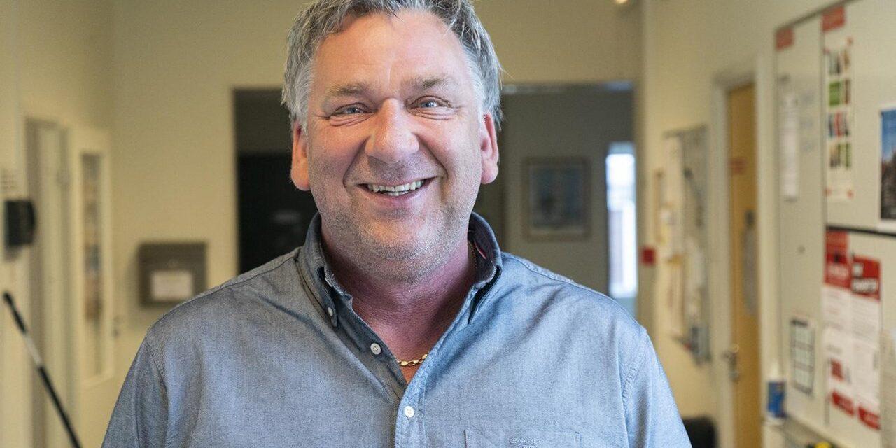 Han blir rektor på Karmøys største barneskole – Karmøynytt
