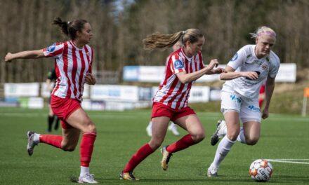 – Utrolig deilig å få spille fotballkamp igjen – Karmøynytt