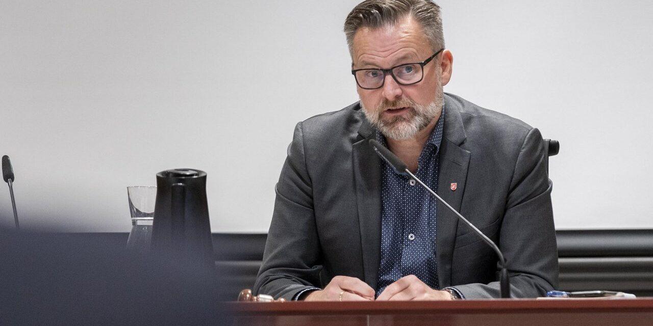 Fikk spørsmål om Karmsund Havn-saken – Karmøynytt