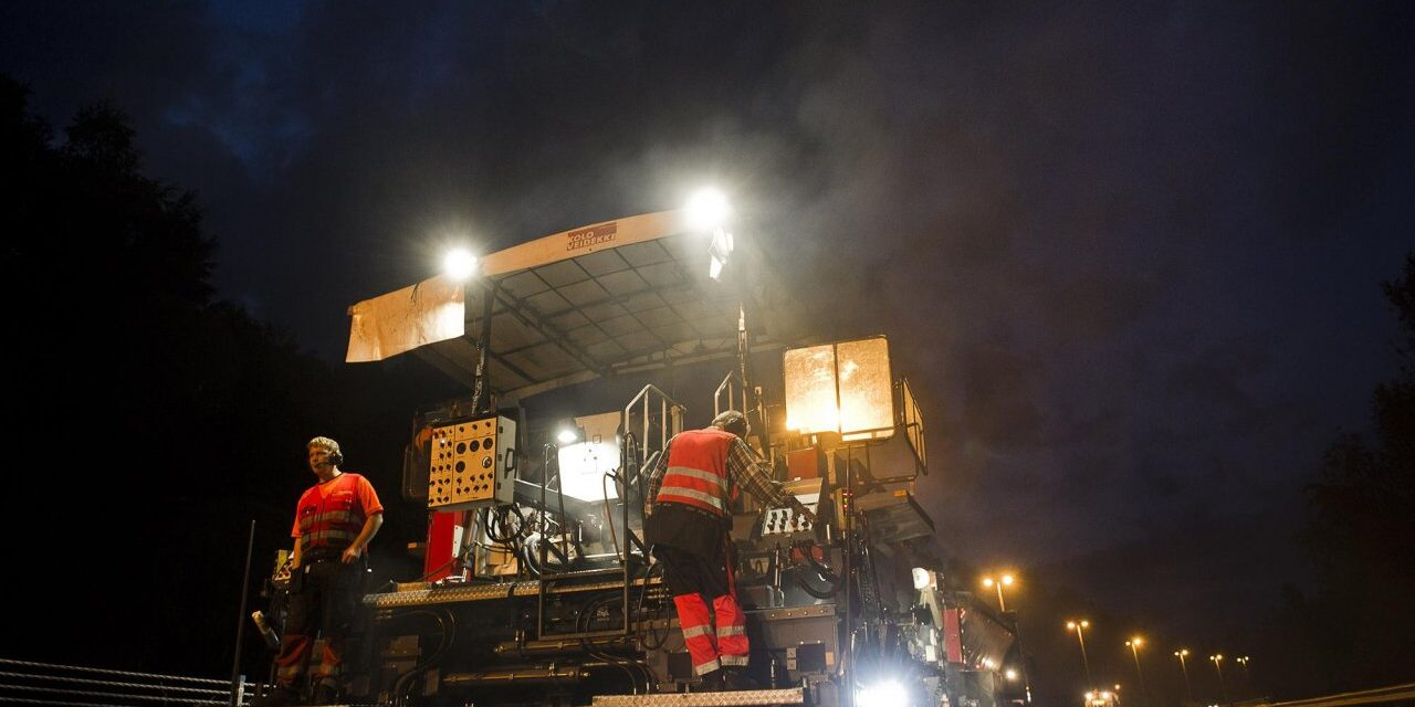 Disse fylkesveiene i Karmøy skal oppgraderes – Karmøynytt