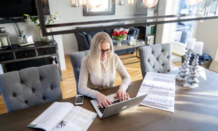 Hackere utnytter overgangen fra hjemmekontor – Karmøynytt